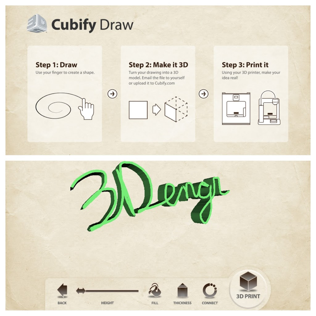 How To Draw Into D Designing Software