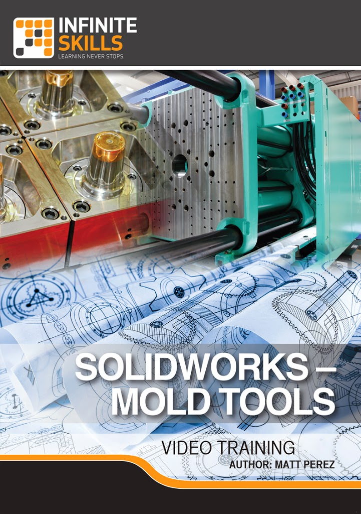 CSWP Mold Tools Sample Test Walk Through - 3D Engineer