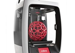 Robo R2 High 3D Printer with Wi-Fi