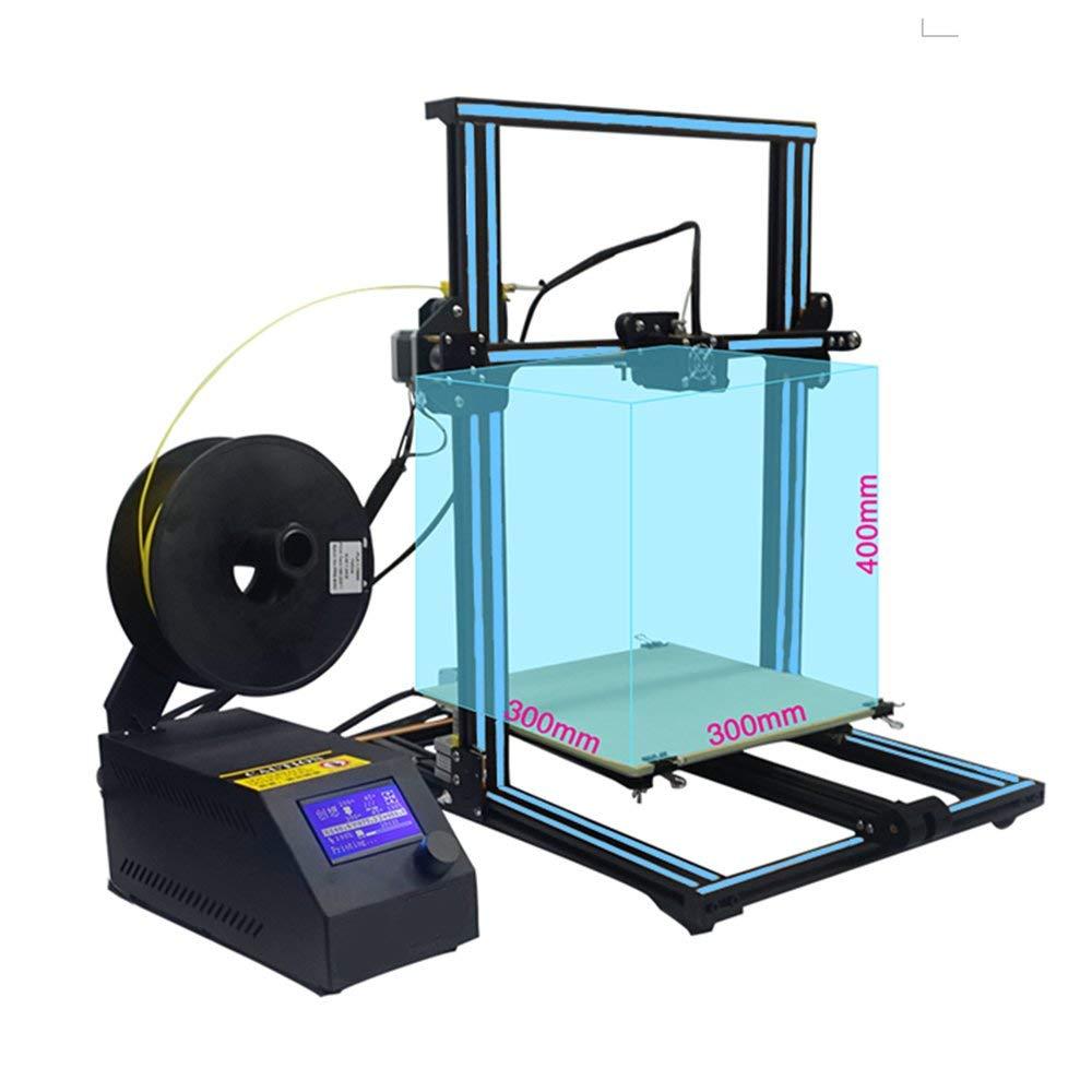 CCTREE Creality CR-10S 3D Printer Kit Review - 3D Engineer